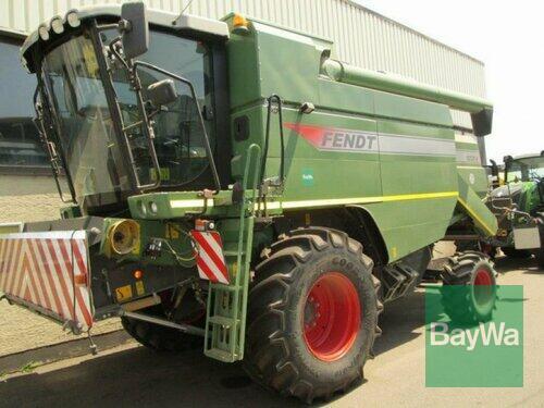 Fendt 5220 E
