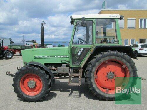 Fendt Farmer 305 LSA