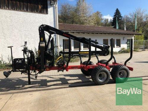 Forest Trailer  F 90