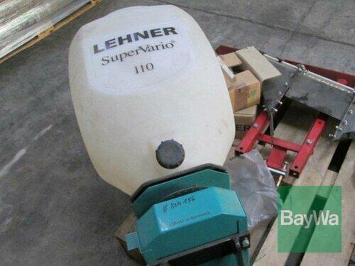 Lehner Super Vario 110 Año de fabricación 2017 Obertraubling