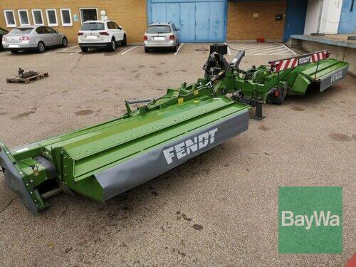 Fendt Slicer 991 TLKC
