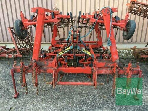 Kverneland Rau Unimat Ou 44 Year of Build 1983 Obertraubling