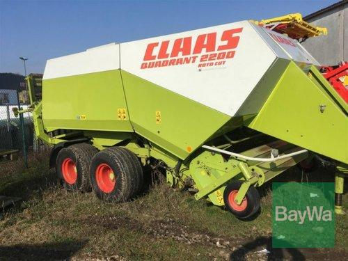 Claas 2200 RC