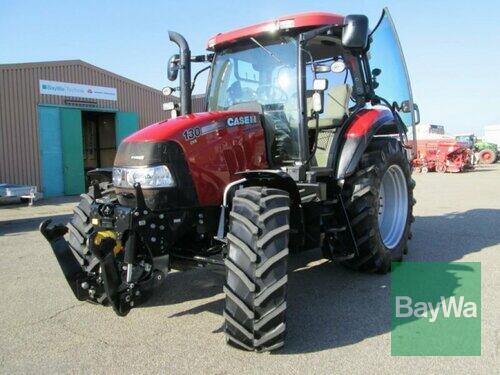 Case IH CVX 130 Årsmodell 2015 4-hjulsdrift