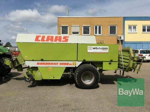 Claas Quadrant 1200RC