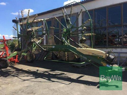 Krone Swadro Ts 680 Year of Build 2016 Obertraubling
