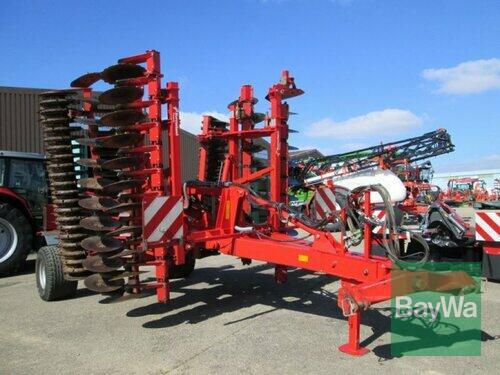 Kverneland Tanaris 500 Cw Έτος κατασκευής 2011 Obertraubling