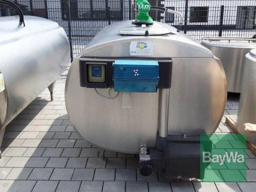 DeLaval 1600 Ltr. Mg Plus Obertraubling