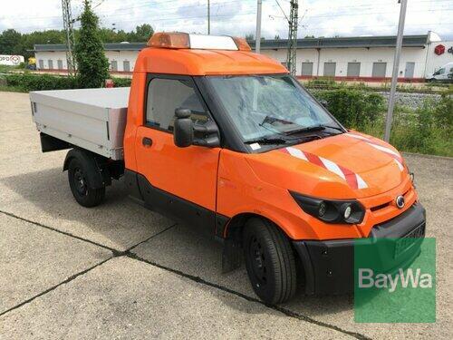Work Elektro- Pickup Baujahr 2019 Obertraubling
