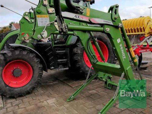 Fendt Cargo 4 X 75 Compact Year of Build 2017 Obertraubling