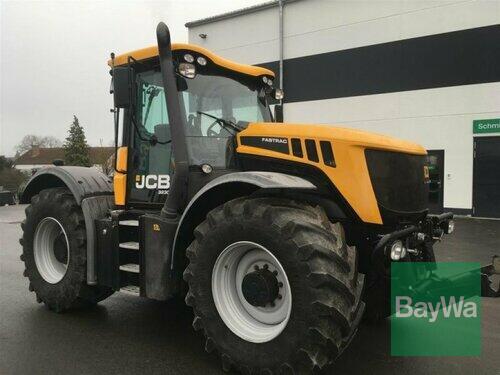 JCB 3230/65 Xtra Baujahr 2013 Allrad