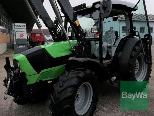 Deutz-Fahr 5090.4 D Gs Front Loader Year of Build 2018