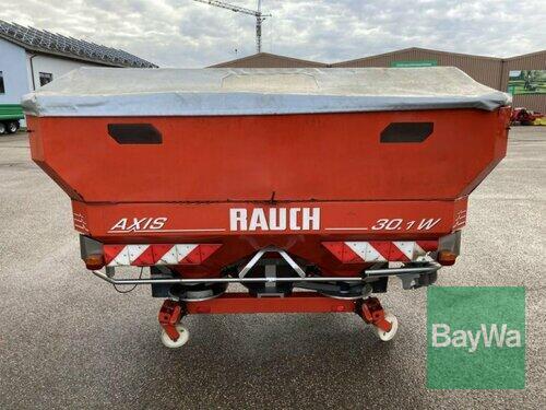 Rauch Axis 30.1 W Rok produkcji 2009 Obertraubling
