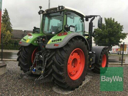Fendt Gebr. Traktor Fendt  718 Vario Année de construction 2019 A 4 roues motrices