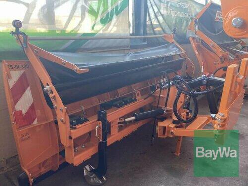 Hydrac Es-Iii-300 Godina proizvodnje 2019 Obertraubling