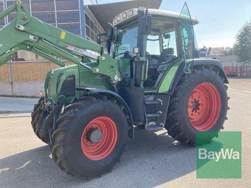 Traktor Fendt - VARIO 412 A