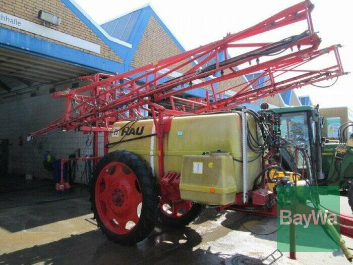 Rau Spridotrain 3700 !!Direktkaufmaschine!! www.ab-auction.com