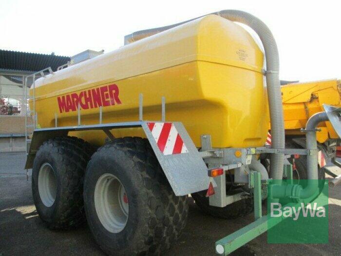 Marchner FW 14000 !!Direktkaufmaschine!! www.ab-auction.com