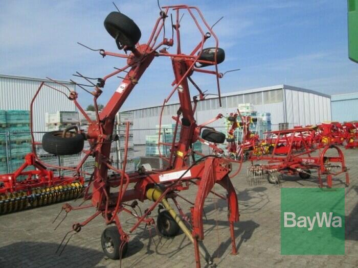 Fella TH 660 Hydro !!Direktkaufmaschine!! www.ab-auction.com