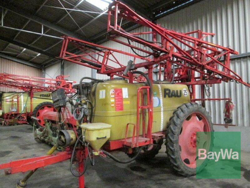 Rau Spridotrain 2200 !!Direktkaufmaschine!! www.ab-auction.com