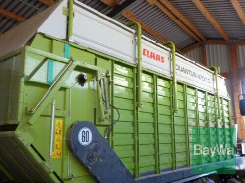 Claas Quantum 4700 S Baujahr 2008 Erlingen