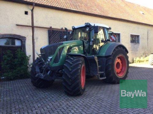 Fendt 939 Vario Year of Build 2015 4WD