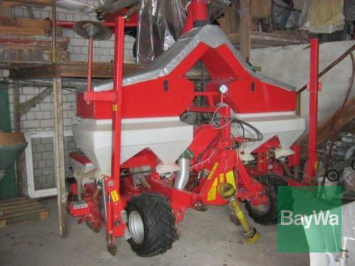 Kverneland Optima 4 Año de fabricación 2005 Erlingen