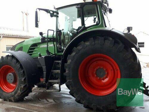 Traktor Fendt - 927 Vario SCR