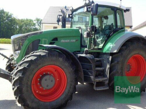 Fendt 930 Vario anno di costruzione 2011 Erlingen