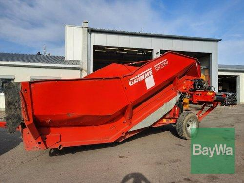 Grimme Rh 20-60 Year of Build 2005 Erlingen