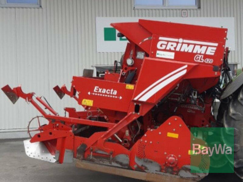 Grimme GL 420 Exacta RT 300