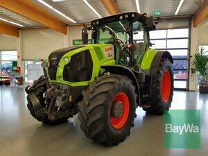 Traktor Claas Axion 830 CMATIC Bild 0