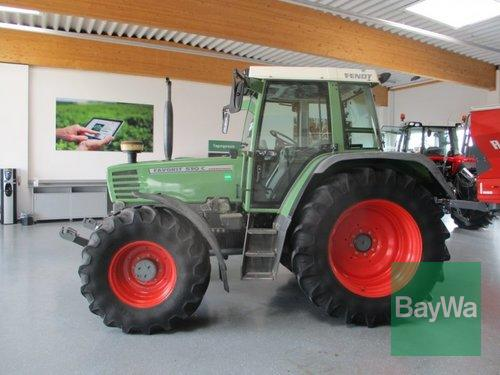 Fendt Favorit 510 C Baujahr 1999 Allrad