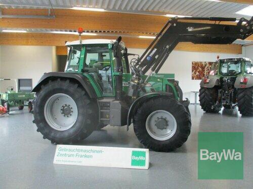 Fendt 820 Vario TMS Ladowarka przednia Rok produkcji 2010