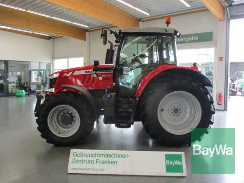 Massey Ferguson - 6616 Dyna 6 Efficient