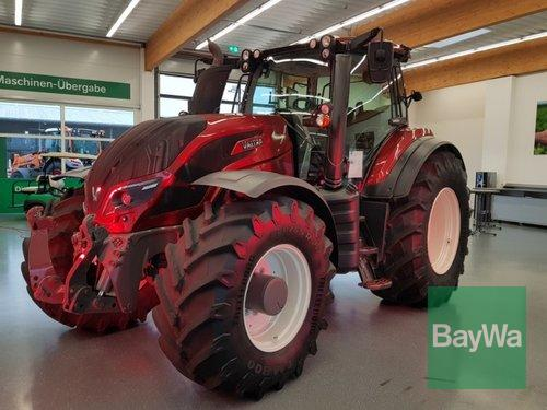 Valtra T214 Direct Årsmodell 2015 4-hjulsdrift