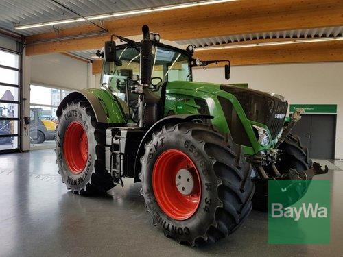 Fendt 936 Vario S4 Rüfa Year of Build 2015 4WD