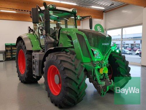 Fendt 828 Vario S4 Profi Plus Year of Build 2014 4WD