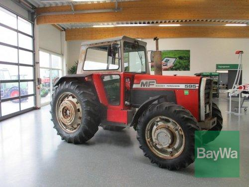 Massey Ferguson MF 595 A