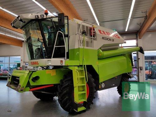 Claas Medion 310 Year of Build 2005 Bamberg