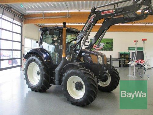 New Holland T 6.140 Ac  Spezial Edition Baujahr 2015 Allrad