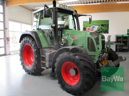 Fendt 413 Vario TMS Year of Build 2008 4WD