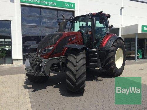 Valtra T214 Direct Byggeår 2015 A/C