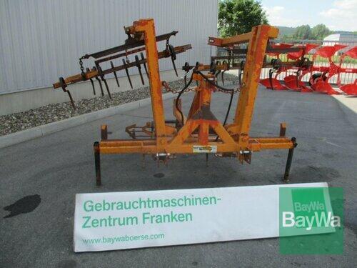 Fricke Kombi 450 Bamberg