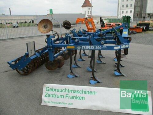 Dal-Bo Triplex Plus 300 Bamberg