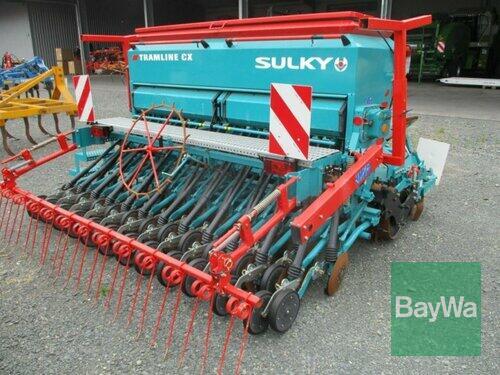 Sulky Sulky Hr 3000 .19/Spi Tramline Cx 12104 Baujahr 2013 Bamberg