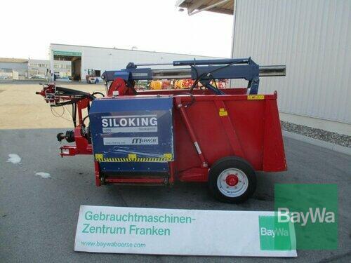 Mayer Silokamm Da 4200 F Baujahr 2012 Bamberg