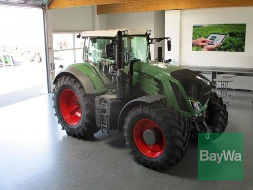 Fendt 933 Vario S4 Profi Plus Year of Build 2015 4WD