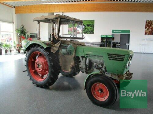 Deutz-Fahr D 5506 S Anul fabricaţiei 1971 Bamberg
