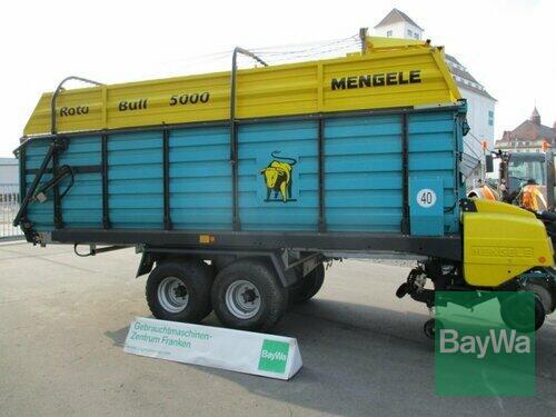Mengele Roto Bull 5000